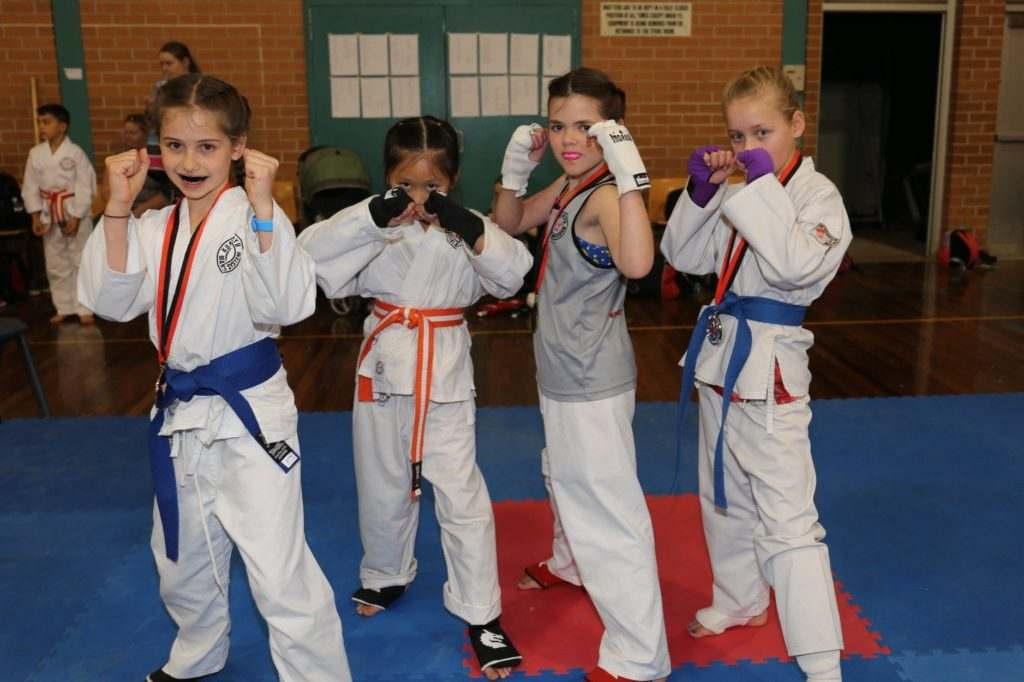 2 1024x682, High Impact Martial Arts and Health Studio