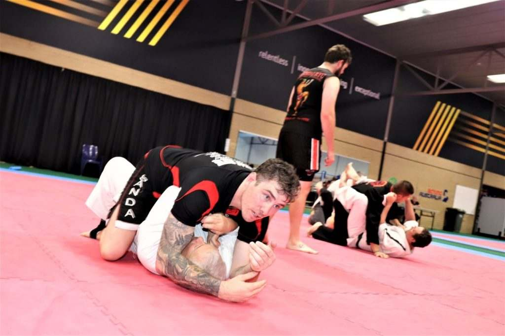 BJJ 1 Resize 1024x682, High Impact Martial Arts and Health Studio
