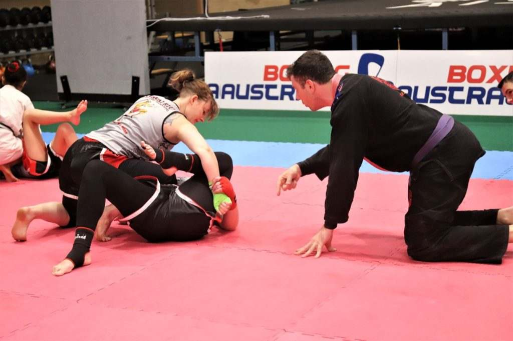 BJJ 2 Resize 1024x682, High Impact Martial Arts and Health Studio